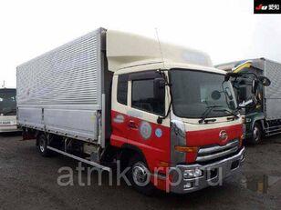 sunkvežimis furgonas NISSAN CONDOR MK38C