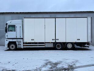 sunkvežimis furgonas RENAULT MAGNUM 520.26