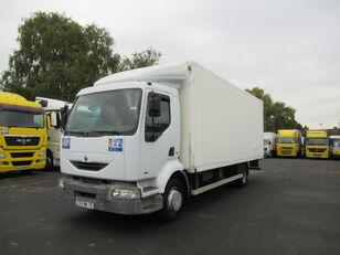 sunkvežimis furgonas RENAULT Midlum 180