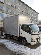 sunkvežimis furgonas TOYOTA TOYOACE