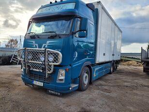 sunkvežimis furgonas VOLVO FH12 460
