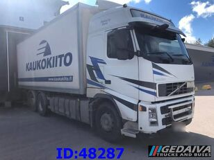 sunkvežimis furgonas VOLVO FH13 440 - 6x2 - Manual - Euro 5