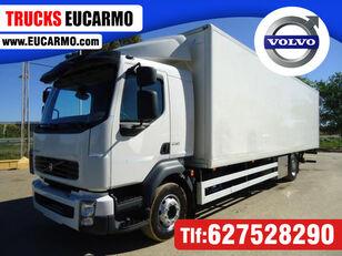 sunkvežimis furgonas VOLVO FL 240
