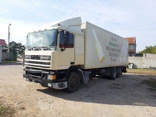 sunkvežimis furgonas DAF 95.360 ATI