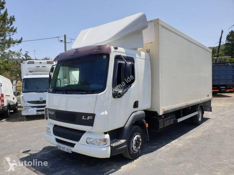 sunkvežimis furgonas DAF LF45