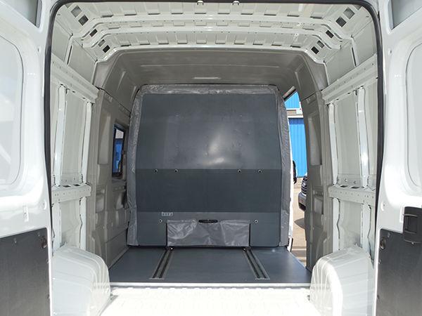 naujas sunkvežimis furgonas FIAT Ducato 2.3