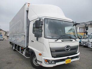 sunkvežimis furgonas HINO RANGER