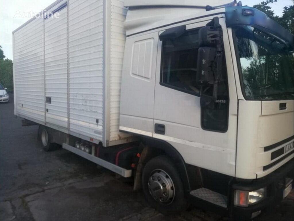 sunkvežimis furgonas IVECO 80E18