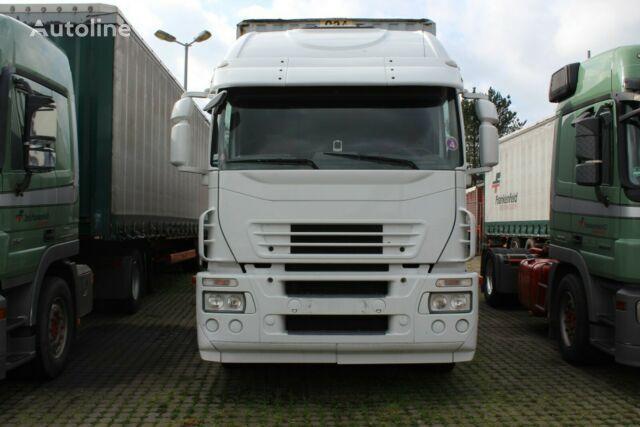 sunkvežimis furgonas IVECO Stralis 350 4x2  Klima