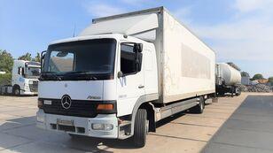 sunkvežimis furgonas MERCEDES-BENZ Atego 1228 / 6 Cylinders 12 Gears / 8 Bolts