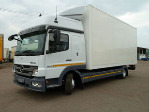 sunkvežimis furgonas MERCEDES-BENZ Atego 822