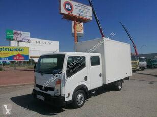 sunkvežimis furgonas NISSAN 35.13