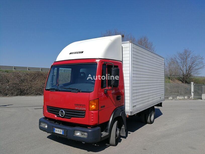 sunkvežimis furgonas NISSAN ATLEON 35.15 FURGONE 4,4 MT, PATENTE