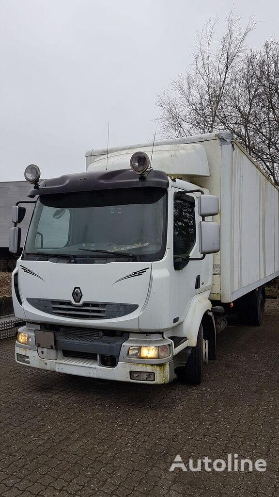 sunkvežimis furgonas RENAULT Midlum 210