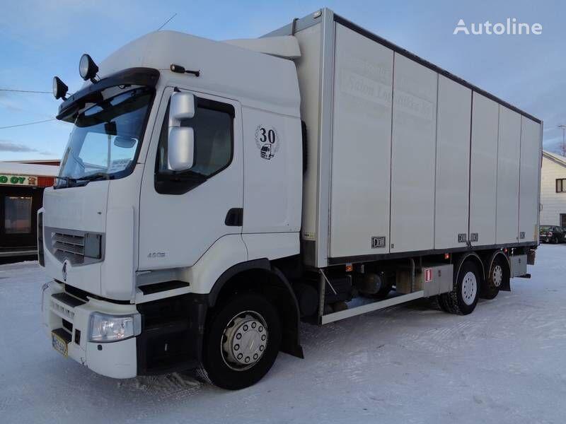 sunkvežimis furgonas RENAULT Premium 450.26