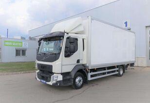 sunkvežimis furgonas VOLVO FL210