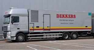 sunkvežimis paukščiams vežti DAF Day-old Chick Vehicle