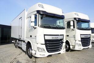 sunkvežimis šaldytuvas DAF XF 460 SSC, E6, 6x2 , 22 EPAL