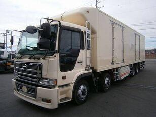sunkvežimis šaldytuvas HINO Profia