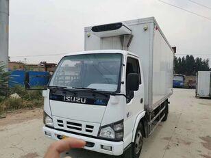 sunkvežimis šaldytuvas ISUZU