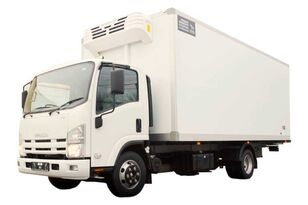 naujas sunkvežimis šaldytuvas ISUZU ISUZU NPR75L-K изотермический фургон