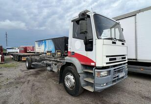sunkvežimis šaldytuvas IVECO 180E28