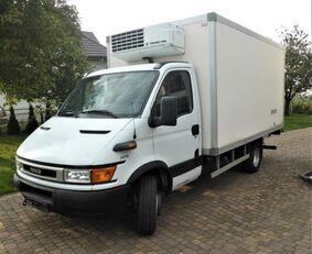 sunkvežimis šaldytuvas IVECO Daily 65