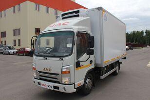 naujas sunkvežimis šaldytuvas JAC Изотермический фургон на шасси JAC N56