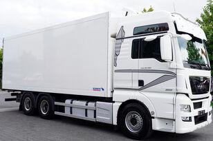 sunkvežimis šaldytuvas MAN Man TGX 28.560 BL 6X2 Euro 6 / SCHMITZ REFRIGERATOR 18 PAL