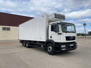 sunkvežimis šaldytuvas MAN TGM 26.250