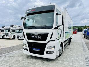 sunkvežimis šaldytuvas MAN TGX 26.440 chłodnia 21EP  6x2 , Perfekcyjny !
