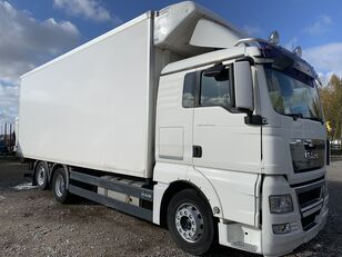 sunkvežimis šaldytuvas MAN TGX 26.480