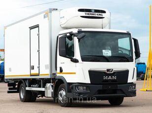naujas sunkvežimis šaldytuvas MAN пятитонник реф TGL 12.190