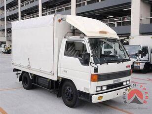 sunkvežimis šaldytuvas MAZDA Titan
