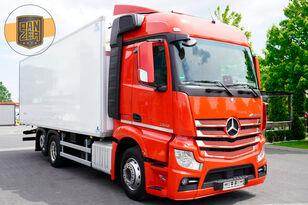 sunkvežimis šaldytuvas MERCEDES-BENZ Actros 2542