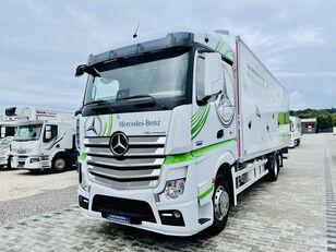 sunkvežimis šaldytuvas MERCEDES-BENZ Actros 2542 MP4 chłodnia 22Eur Palet , multitemperatura , 6x2