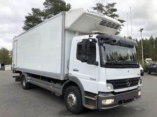 sunkvežimis šaldytuvas MERCEDES-BENZ Atego 1524L Lumikko