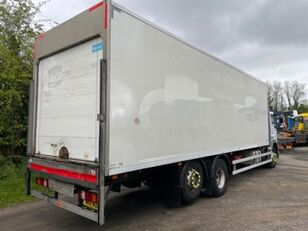 sunkvežimis šaldytuvas MERCEDES-BENZ Axor 2529
