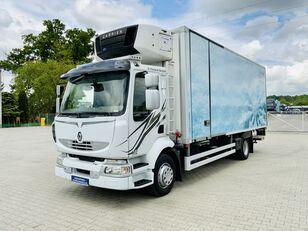 sunkvežimis šaldytuvas RENAULT Midlum 13.180 Multitemperatura , Chłodnia , Super Stan !