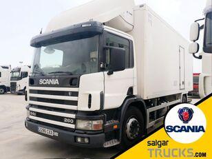 sunkvežimis šaldytuvas SCANIA P94.260