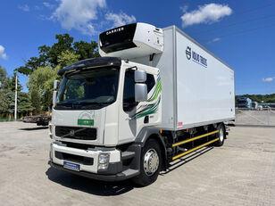 sunkvežimis šaldytuvas VOLVO FE FL FH FM 18.290 E5 4x2 chłodnia , sypialna kabina , super sta