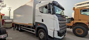 naujas sunkvežimis šaldytuvas BMC  TGR2532