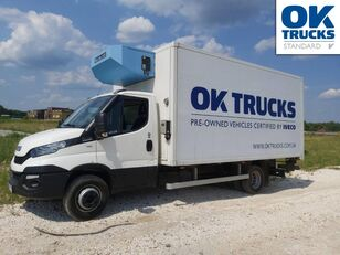 sunkvežimis šaldytuvas IVECO 70C21A8