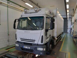 sunkvežimis šaldytuvas IVECO ML160E28