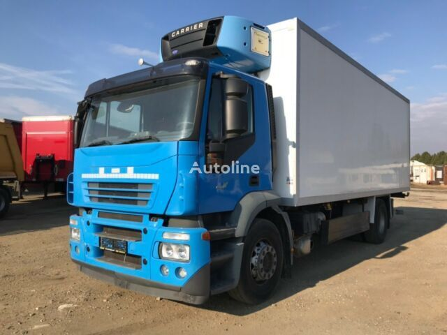 sunkvežimis šaldytuvas IVECO Stralis AD 190S36/FP