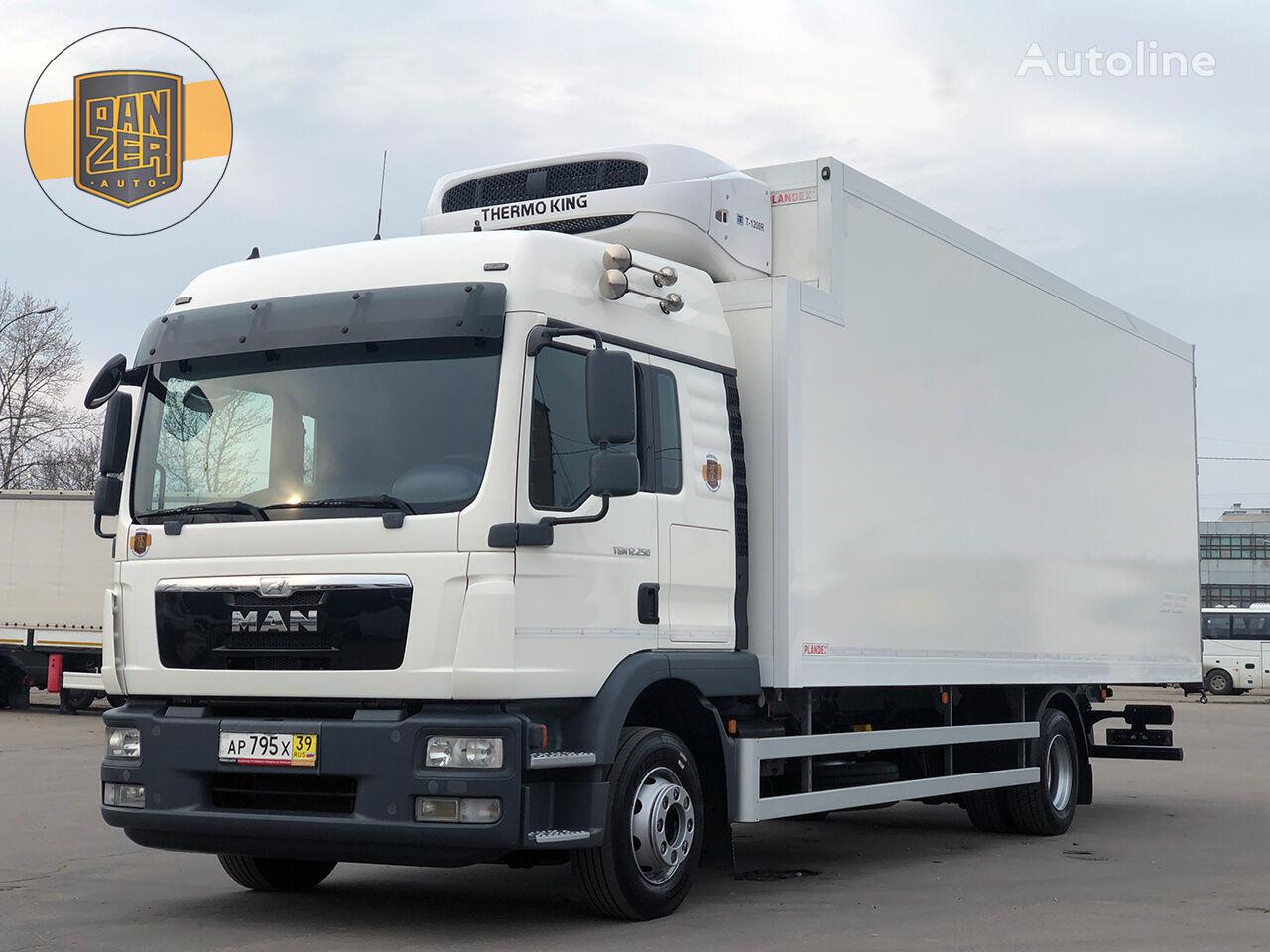 sunkvežimis šaldytuvas MAN TGM 12.250