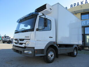 sunkvežimis šaldytuvas MERCEDES-BENZ 1018 ATEGO '01