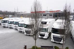 sunkvežimis šaldytuvas MERCEDES-BENZ Actros 2542 , 2543 , 2545 , 18-22 EPAL , 20 Refrigerator trucks