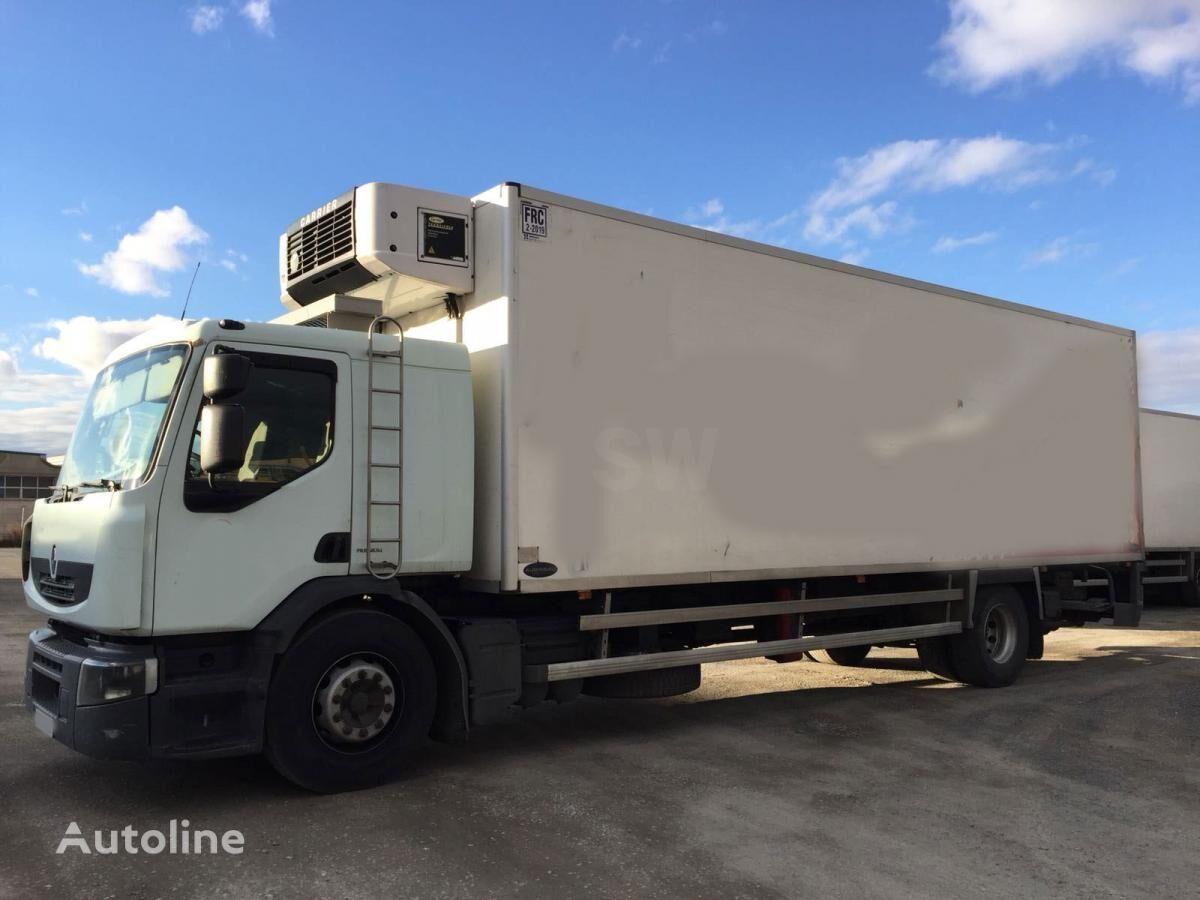 sunkvežimis šaldytuvas RENAULT Premium 280 DXI