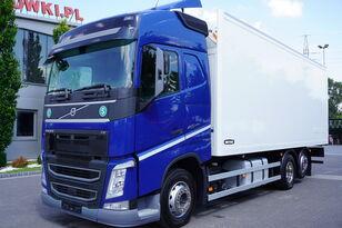 sunkvežimis šaldytuvas VOLVO FH460 , E6 , 18 EPAL , Height 2,6m , partition wall , retarder